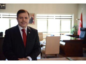Uşak Üniversitesi Turizm İşletmeciliği Ve Otelcilik Bölümü Açılıyor