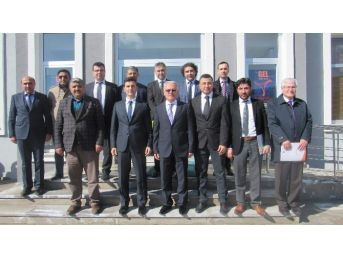Bozok Teknopark Genel Kurul Toplantısı Yapıldı