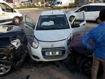 Kazalar Artmadan Tedbir Alınmalı