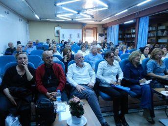 Add İzmir Şubeleri Eş Güdüm Toplantısı Dikili'de Yapıldı