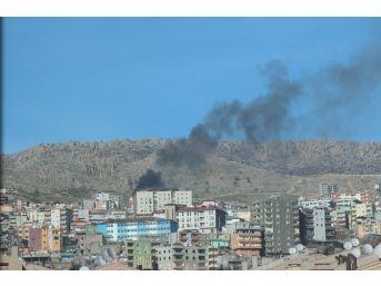 Şırnak'ta Operasyon Sürüyor