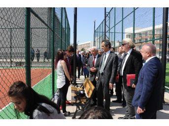 Bülent Ecevit Üniversitesi Senato Toplantısı Yapıldı