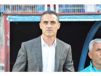 Adana Demirspor'a Play-off Darbesi