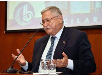"""Hasan Celal Güzel: """"turgut Özal Şehit Oldu"""""""