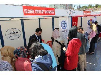Kariyer Günlerinde Esenyurt Üniversitesi Farkı