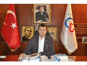 Çerkezköy'ye Fiber İntertet Hattı Döşenecek