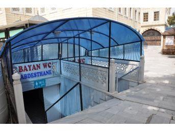 Osmanlı Cammi Çerkezköy Meydan Projesiyle Birleşecek