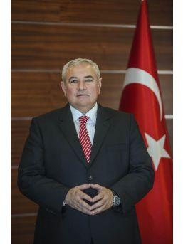Atso Başkanı Davut Çetin'den 23 Nisan Mesajı