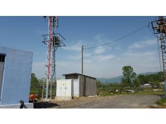 Konuralp'de Su Altyapı Çalışmaları Yapıldı