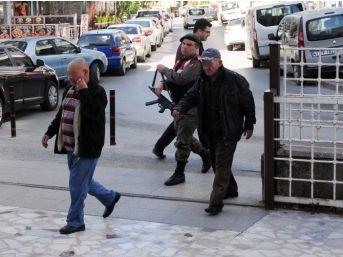Gebze'de Tacizciler 90'ar Gün Ev Hapsiyle Cezalandırıldı