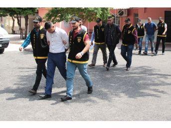 Gazeteciye Saldıran 3 Şüpheli Tutuklandı
