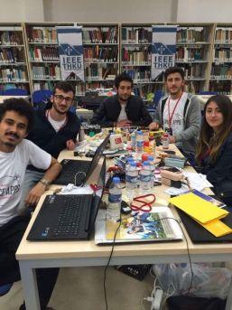 Bayburt Üniversitesi Türkiye 2.si