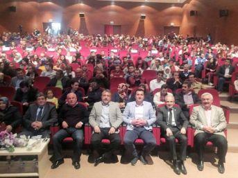 Chp'li Meclis Üyelerinden Selim Yağcı'ya Destek