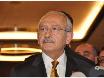 Chp Lideri Kılıçdaroğlu Erken Seçim İddialarını Değerlendirdi