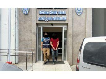 Polis Kapkaççıyı Yakaladı, Mahkeme Serbest Bıraktı