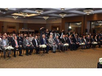 2. Uluslararası Öğrenciler Sosyal Bilimler Kongresi Konya'da Başladı
