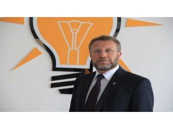 Milletvekili Ahmet Tan: Esnaf Ve Sanatkarlarımıza Faizsiz Kredi İmkanı Yeniden Başlıyor