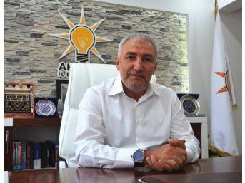 Cumhurbaşkanı Erdoğan 7 Mayıs'ta Malatya'ya Gelecek