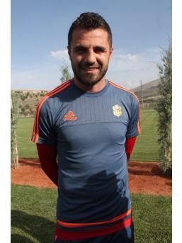 """Osman Fırat: """"karşıyaka Maçını Kazanmalıyız"""""""