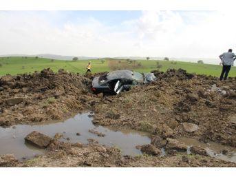 Varto'da Patlama: 1 Şehit, 2 Yaralı