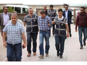 Nevşehir Emniyeti, 9 Yıl Önceki Cinayeti Aydınlattı