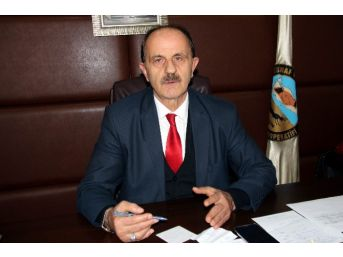 """""""emlak Müşavirlik Yasası"""" Samsun'da Tartışılacak"""