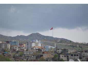 Şırnak'ta Teröristler Köşeye Sıkıştı
