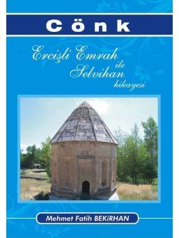 Ercişli Tarihçi-yazar Mehmet Fatih Bekirhan'ın 'cönk' İsimli Kitabı Piyasaya Çıktı