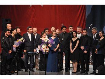 Beü Devlet Konservatuvarı Akademik Oda Orkestrası Çaycumalı Sanatseverlerle Buluştu
