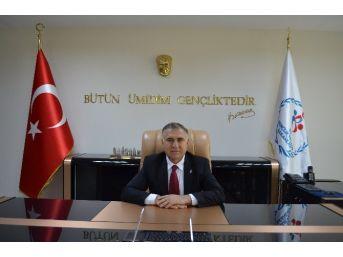 Adıyamanlı Okçular Antalya'ya Gidiyor