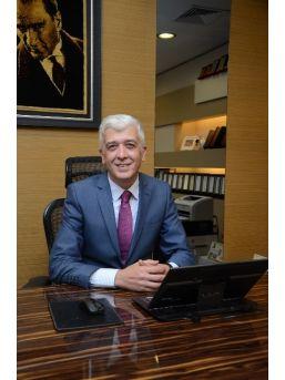 Medıcal Park Antalya'ya Yeni Genel Müdür