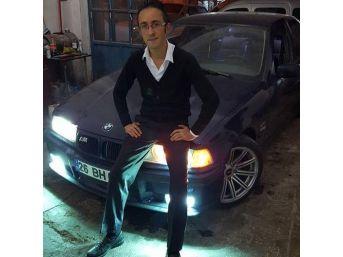 Eskişehir'de Trafik Kazası:1 Kişi Hayatını Kaybetti