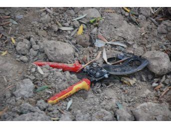 İzmir'de Üç Günde Hırsızlık Vurgunu