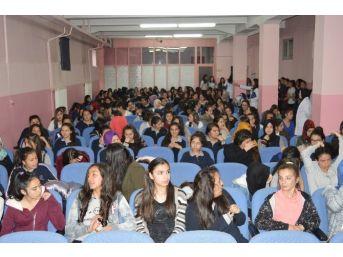 Kayseri'nin El Sanatları Pastırma, Sucuk Ve Sanayisinden Dolayı Kendini Gösterememiştir