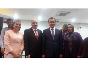 Kırıkkale'de 2. Uluslarası Ortadoğu Sempozyumu