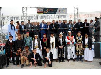 60 Ülkeden 4 Bin Öğrenci Konya'da Buluşuyor