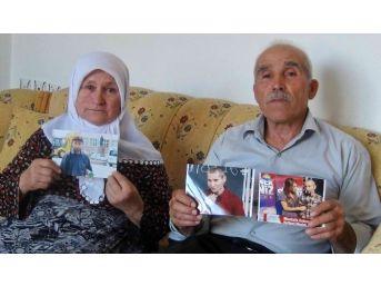 Fırıldak Mustafa'dan 2 Yıldır Haber Alınamıyor