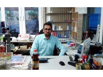 Market Hırsızlığı Güvenlik Kameralarına Takıldı