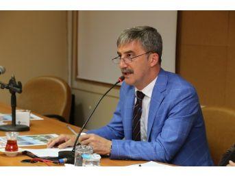 Meclisten Turgutlu'ya Dair Önemli Kararlar Çıktı