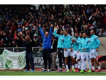 Bodrumspor, Ofspor Maçı Bekliyor