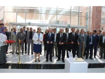 2. Uluslararası Nevşehir Tarih Ve Kültür Sempozyumu Başladı