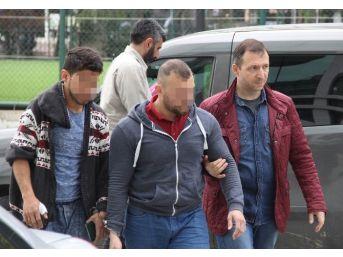Bıçaklama Olayı Zanlısı Iraklı Kardeşlere Gözaltı