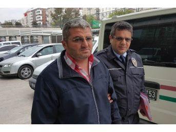 Samsun'da 2 Kişinin Öldüğü Kazanın Sürücüsü Adliyede