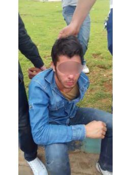 (özel Haber) Şanlıurfa'da 3 Yaşındaki Çocuğa Taciz İddiası
