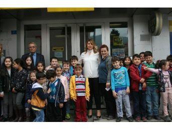 Devrekli Ptt'den Anneler Günü'ne Özel Mektup Kampanyası