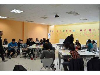 Btc'den Gençlere Sosyal Girişimcilik Eğitimi
