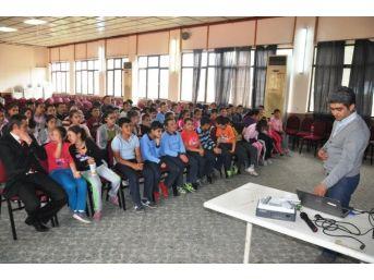 Ödemiş'te Gençlik Haftası Etkinlikleri