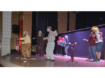 Kırıkkale Üniversitesi'nden Tiyatro Festivali