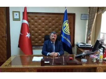 Mkek Silah Fabrikası Müdürlüğüne Ocakcıoğlu Atandı