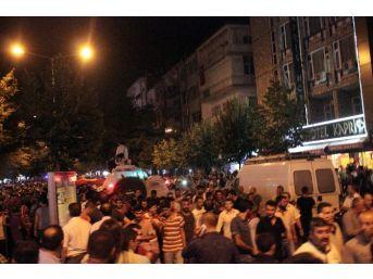 Diyarbakır Tatlı Salonunun Tahrip Edilmesi Davasında 5 Tutuklu Sanık Tahliye Edildi